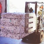 Recycling vs shredding: having the best of both worlds